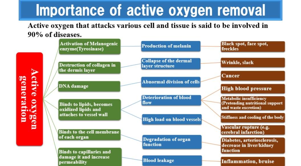 Oksijen giderme yolları